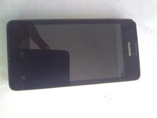 Telefono Huawei Y300 Con Detalle