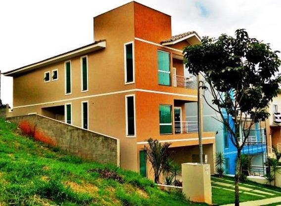 Casa Em Palm Hills, Cotia/sp De 225m² 3 Quartos À Venda Por R$ 890.000,00 - Ca322006