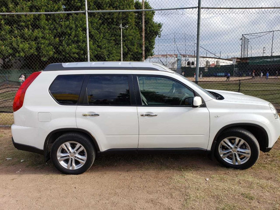 Xtrail 2012 Nissan