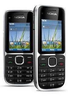 Celular Nokia C201 Desbloq 3g Aparelho De Vitrine S/caixa.