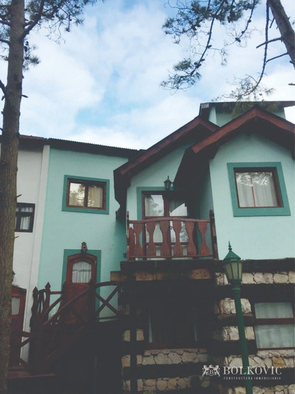 Cabaña En Complejo Villa Alpina Carilo