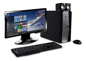 Computadora Exo C-monitor 20 (19.5)i Z-quilmes Super Oferta