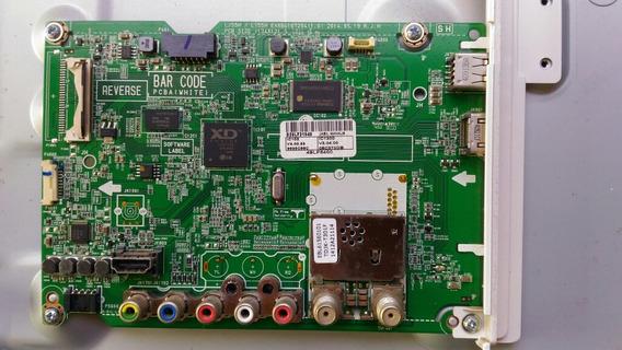 Placa Principal Tv Lg 49lf5400-sa
