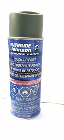 Tinta Spray Fundo Primer Original Brp Pn# 0777172