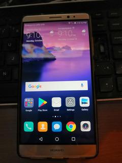 Huawei Mate 8 Unica Dueña, Liberado