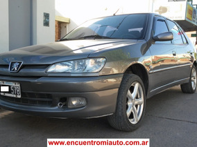 Peugeot 306 Hdi Full 2002 Muy Buen Estado Permuto Erigoni