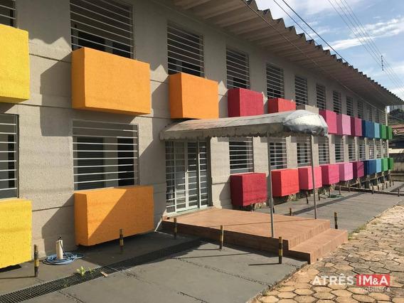Kitnet Residencial Para Locação, Setor Sul, Goiânia - . - Kn0151