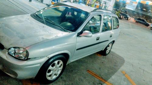 Chevrolet Corsa Wagon Completo