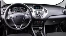 Taxi Ford Ka Entrega Inmediata Ac