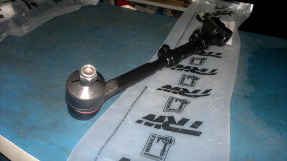 Barra Terminla Direção Direito Esquerdo S10 Blazer 1995/20