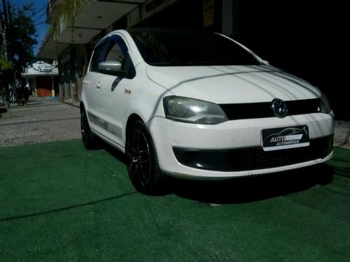 Imagem 1 de 11 de Volkswagen Fox 1.6 2013/2014, Zero Demais