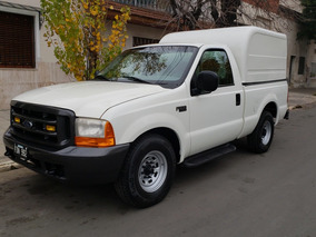 Ford F-100 3.9 I Xl Plus 2006