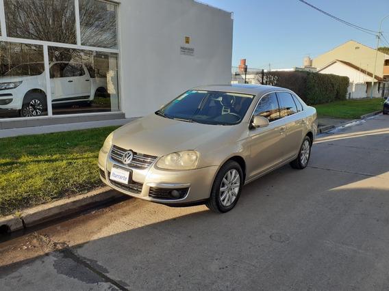 Volkswagen Vento 2.0tdi 2007 Advance