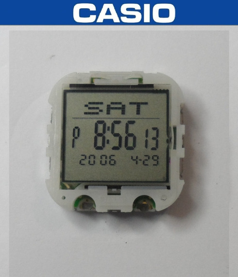 Modulo/máquina Nova Casio Db-36 Db-360 Data Bank