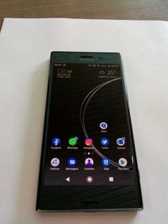 Celular Sony Xperia Xz Premium Dual Sim 64gb