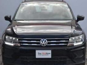 Volkswagen Tiguan 1.4 Trendline Plus At