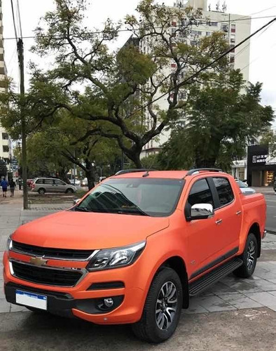 Chevrolet S10 2.8 High Country Cd Tdci 200cv Automática 2020
