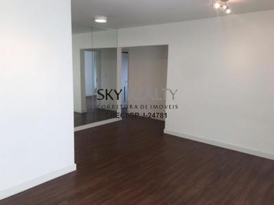 Apartamentos - Jardim Santo Amaro - Ref: 11512 - V-11512
