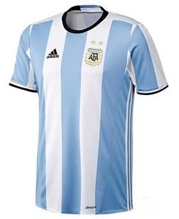 Camisa Infantil adidas Argentina | 2016 Original 1magnus