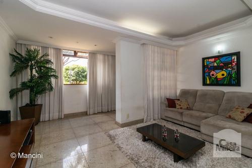 Casa Em Condomínio À Venda No Santa Amélia - Código 325847 - 325847