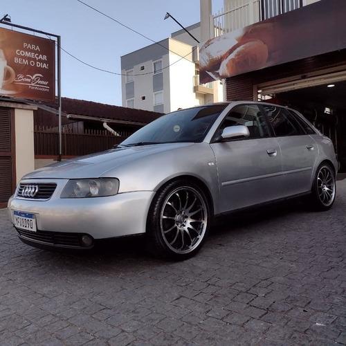 Audi A3 2003 1.8 Turbo 5p 150 Hp