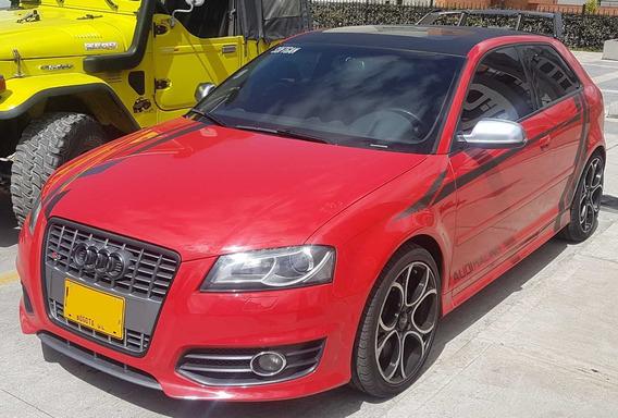 Audi S3 T