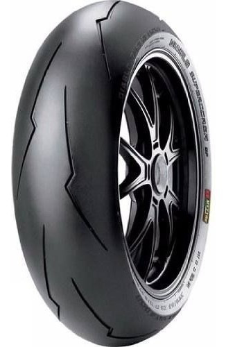 Pneu Pirelli Diablo Super Corsa 190/55-17 75w Sp V2 Oferta