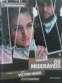 Os Miseráveis - Col. Folha Grandes Livros No Cinema Vol 5