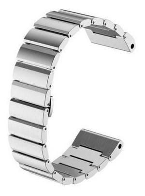 Pulseira Fenix 5x Relógio Garmin Aço Inox Metal