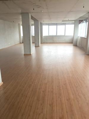Oficina En Alquiler En Ciudad Vieja - 512m2