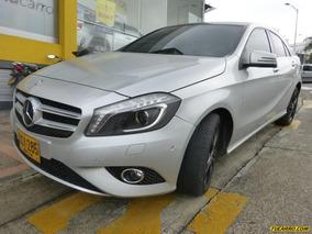 Mercedes Benz Clase A A200