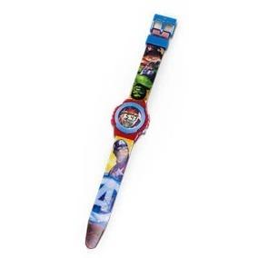 Relógio Digital Avengers Sortidos - 4659 Dtc