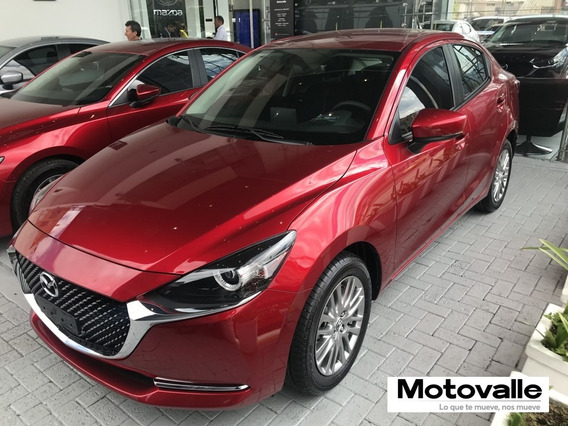 Mazda 2 Grand Touring Sedan Automático 2021