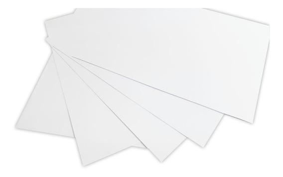 Papel A4 180g Offset Alta Alvura C/ 500 Sulfite Cartolina
