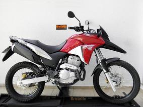 Honda Xre 300 2015 Vermelha