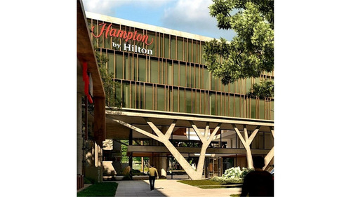 Imagen 1 de 6 de Thays Parque Leloir :: Oficina Premium :: En Pre-pozo