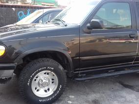 Ford Explorer Sport 4x2 Mt