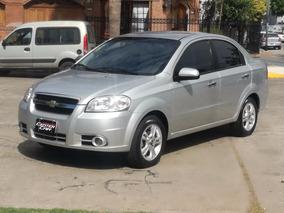 Chevrolet Aveo 1.6 Lt 2011 $205000