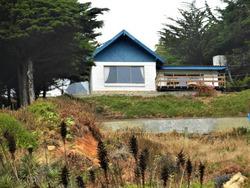 Horcón, Espléndida Casa Vista Mar, Piscina, Con 23.000m²