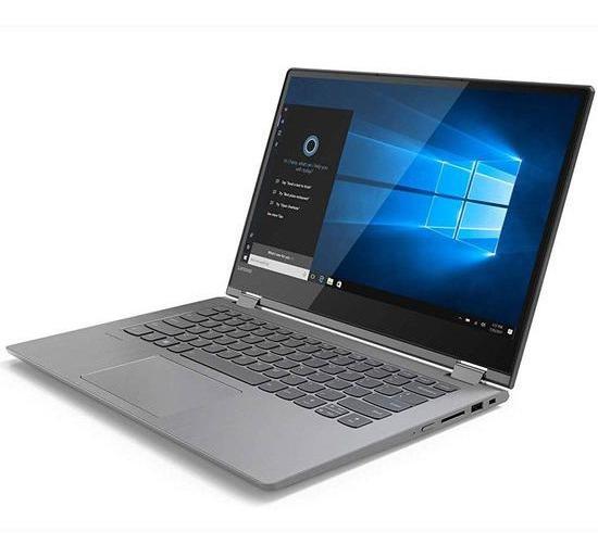 Notebook Lenovo Flex Amd Ryzen 3 / Memoria 4gb / Ssd 128gb / Tela Touch 14