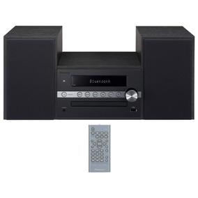 Pioneer X-cm56 Micro System Bluetooth Usb-preto