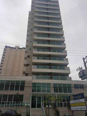 Novo Prédio Comercial Na Vila Galvão