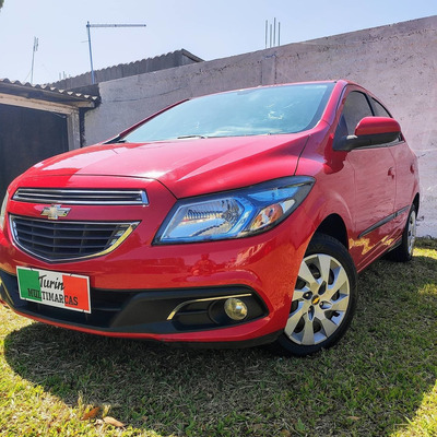 Chevrolet Onix 2014 1.4 Lt 5p