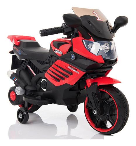 Moto Para Niños, Variedad De Colores. Juguete *soy Tienda*