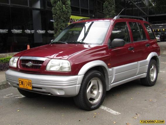 Chevrolet Grand Vitara 2000 Cc