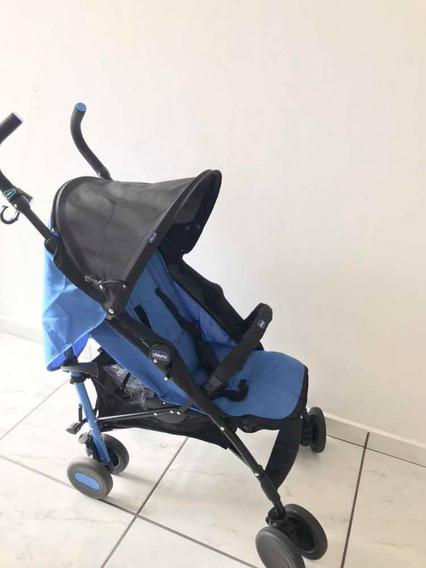 Carrinho De Bebê Chicco Echo 3 Meses De Uso