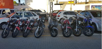 Honda 150 250 600 Cc