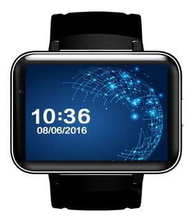 Karem Dm98 Relógio Bluetooth Núcleo Duplo 3g Cartão Sim