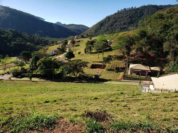 Terreno 486m² Teresópolis Condomínio Residencial Del Paraiso