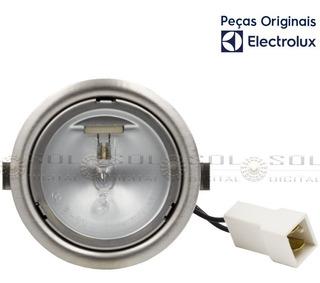 Lâmpada Original P/ Coifa Electrolux Icon Whi09 E Ilha Ihi12